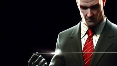 Két klasszikus résszel jön a Hitman HD Enhanced Edition