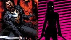 Pletykák szerint Penge filmen dolgozik a Marvel, elvileg Wesley Snipes is visszatér kép