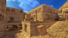 Így néz ki a Dust2 felújított verziója az eredeti Counter-Strike-ban kép