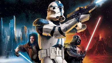 Ez a Star Wars Battlefront III remake elképesztően néz ki, és sosem fogunk játszani vele