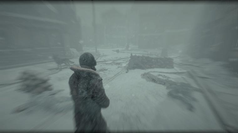 Fallout 4 - nukleáris telet hoz a Fallout 2287 mod bevezetőkép