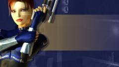 A Perfect Dark eredetileg James Bond játéknak indult kép