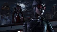 Batman: The Telltale Series - ingyen játszhatod az első részt a hétvégén kép