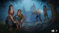 Dead by Daylight - ingyen is megszerezhetőek lesznek a DLC karakterek kép