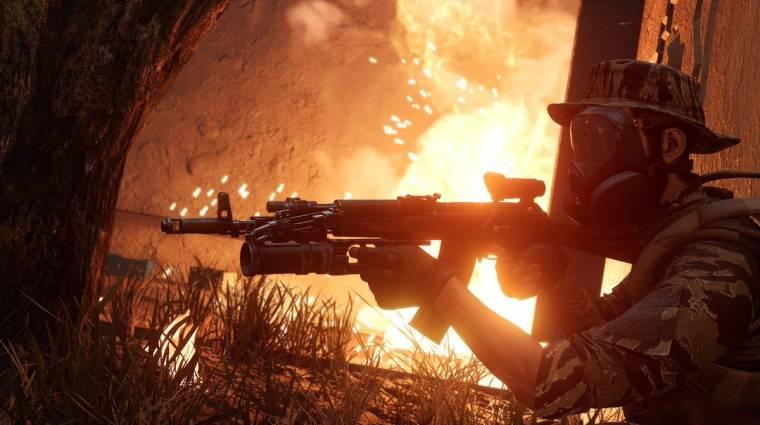 Még mindig késik az Insurgency: Sandstorm konzolos változata bevezetőkép