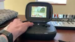 Így fut a Doom egy GoPro drón kontrollerén kép