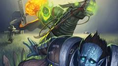 World of Warcraft - beindult a halloween, mehet a mount farm kép