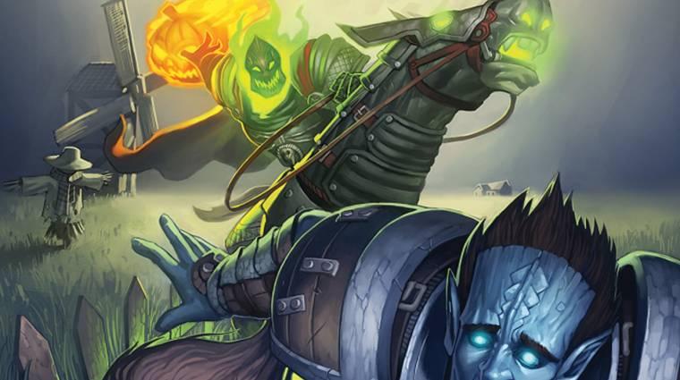 World of Warcraft - beindult a halloween, mehet a mount farm bevezetőkép