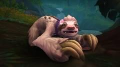 Szeretnél egy lajhárt a World of Warcraftban? Tiéd lehet, ha elegen jótékonykodnak kép