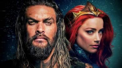 Az Aquaman lehagyta A sötét lovagot, így minden idők legsikeresebb DC filmjévé válhat