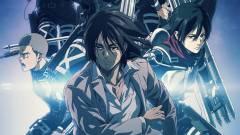 Megvan az Attack on Titan anime folytatásának dátuma kép