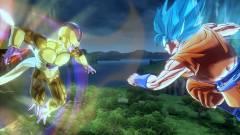 Dragon Ball Xenoverse 2 - temérdek újdonság jött az ingyenes frissítéssel kép