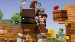 Egy vakmerő lépés vetett véget egy 5 éve tartó hardcore Minecraft menetnek kép