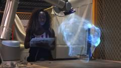 Életre kelt Riri Williams, a Marvel új Vasembere kép