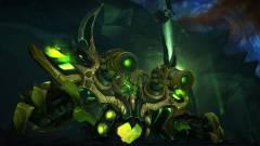 World of Warcraft Legion - egy játékos egyedül verte le a legújabb Raid egyik főellenségét, alig 8 óráig tartott kép