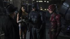 A Rotten Tomatoes visszatartja a Justice League értékelését kép