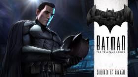 Batman: The Telltale Series - Episode 2: Children of Arkham kép