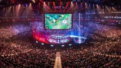 Nem lesz League of Legends a következő Intel Extreme Masters versenyen