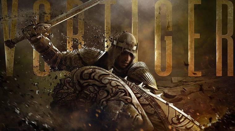 For Honor - új trailerrel mutatkozott be az év első új hőse bevezetőkép
