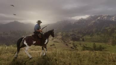 Red Dead Online – döglött lovak tetemei lepték el a játékot