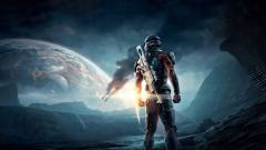 Közeleg a Mass Effect remaster? kép
