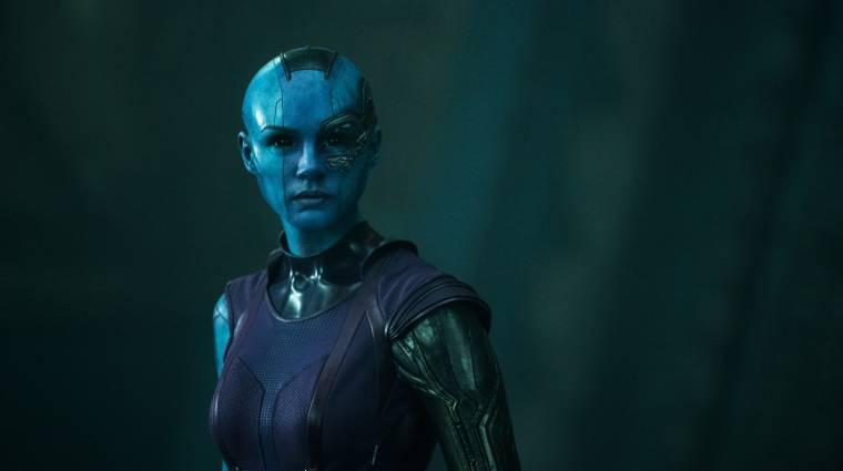 Az egyik színész szerint A Galaxis Őrzői 3 lesz a trilógia legjobbja bevezetőkép