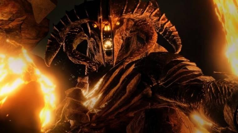 Middle-earth: Shadow of War - egyetlen napig sem bírta a Denuvo bevezetőkép
