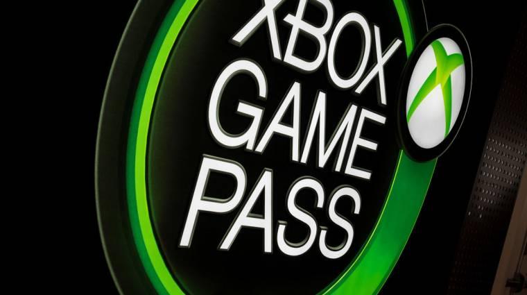 Egy újabb játék érkezik a Game Pass kínálatába a megjelenés napján bevezetőkép