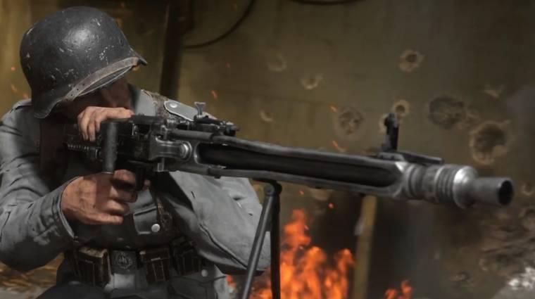Dokumentumfilm készül a Call of Duty szériáról bevezetőkép