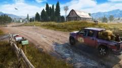 Far Cry 5 - fogadjunk, hogy egy csomó dolgot nem vettél észre a trailerben kép