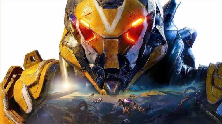 Anthem - a Sony hajlandó visszafizetni az árát bevezetőkép