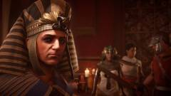 Assassin's Creed Origins - orgiát akarsz kukkolni? kép