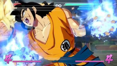 Dragon Ball FighterZ - megvan az első World Tour bajnok