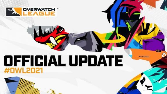 Az Overwatch League megnyitja kapuit, három eseményt is beterveztek kép