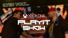 Ilyen volt az Xbox One PlayIT Show kép
