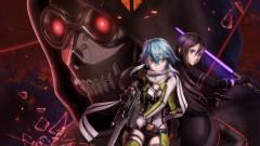 Sword Art Online: Fatal Bullet - itt az intró és az előrendelői extrák kép