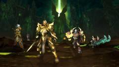 World of Warcraft: Legion - megjött a Shadows of Argus, videó mutatja be a sztorit kép