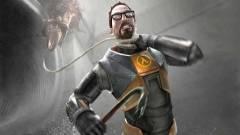 Új Half-Life 2 speedrun rekord született kép