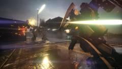 Left Alive - negyedórányi játékmenetben láthatjuk a játékstílusokat kép
