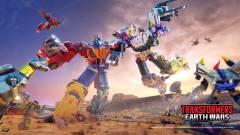 Valaki 45 millió forintnyi dollárt ölt bele egy Transformers mobiljátékba kép