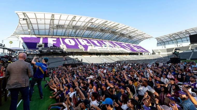 Fortnite - az egész aréna ünnepelt, mikor a korábbi csaló kiesett a világbajnokságról bevezetőkép