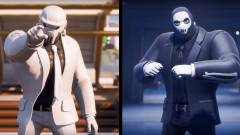 Kiszivárgott a Fortnite Shadow vs. Ghost eseménye, jutalmakért harcolnak majd a frakciók kép