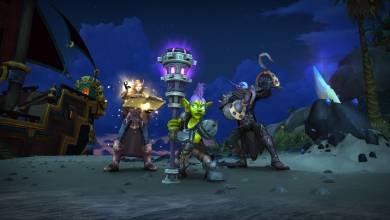 World of Warcraft - így néznek ki a Tides of Vengeance új szigetei