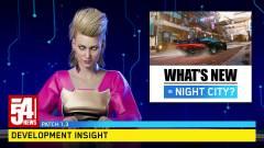 Érkezik a Cyberpunk 2077 harmadik frissítése és első DLC-je kép