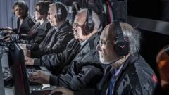 Oké boomer: idős e-sportolókról készítene filmet a Ubisoft kép