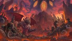 Megérkezett a World of Warcraft legfrissebb tartalmi csomagja, a Visions of N'Zoth kép