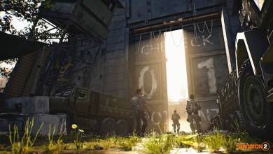 Tom Clancy's The Division 2 - 15 perc gameplay a Dark Zone-ból