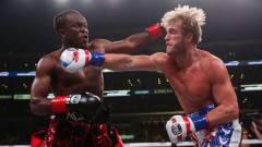 KSI és Logan Paul ismét ringbe szállt egy boxmeccsre, most végre nyertes is lett kép