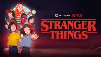 E3 2019 - a Stranger Things alapján is készül egy mászkálós AR-játék