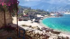 Battlefield V - a héten jön a görög térkép, itt a bemutató trailer kép